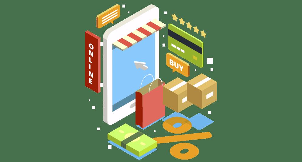 sito e-commerce, realizzazione e-commerce a Brescia