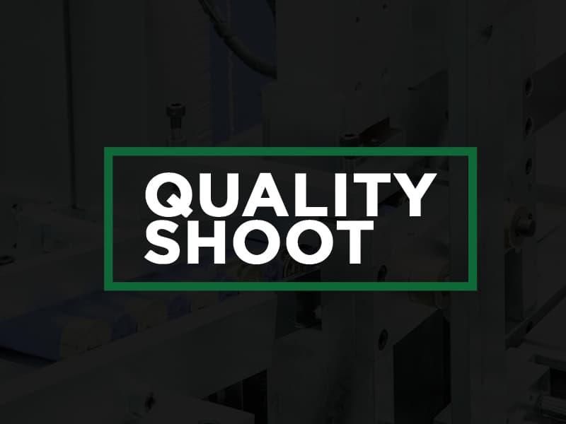creazione sito web multilingua per Quality Shoot