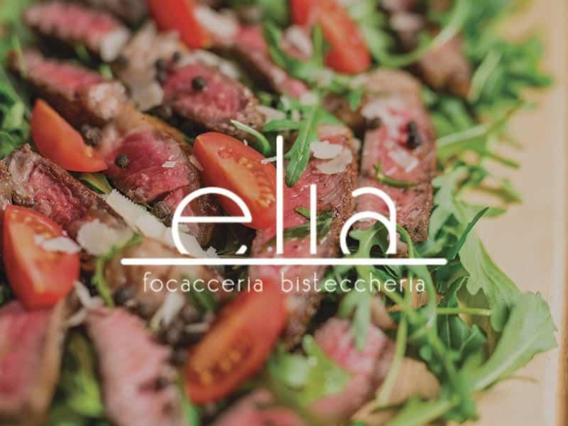 sito web per ristorante a La Spezia